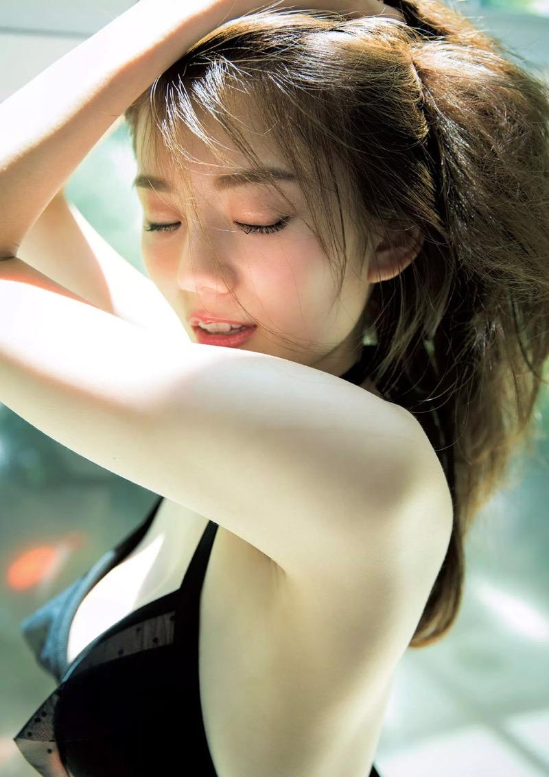 【伊東紗冶子グラビア画像】西川貴教との熱愛報道が原因で実家に連れ戻されたグラビアアイドル 59