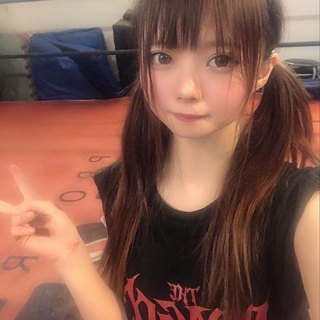 【杏ちゃむエロ画像】こんな可愛いグラビアアイドルが女子プロレスラーってエロ過ぎかよwww 29