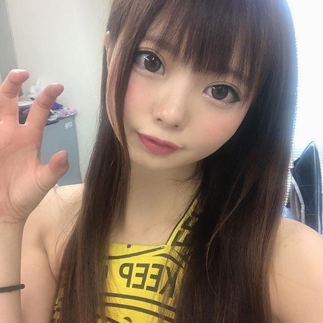 【杏ちゃむエロ画像】こんな可愛いグラビアアイドルが女子プロレスラーってエロ過ぎかよwww 45