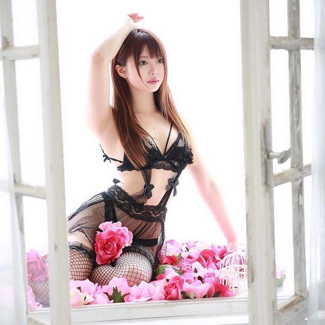 【杏ちゃむエロ画像】こんな可愛いグラビアアイドルが女子プロレスラーってエロ過ぎかよwww 46