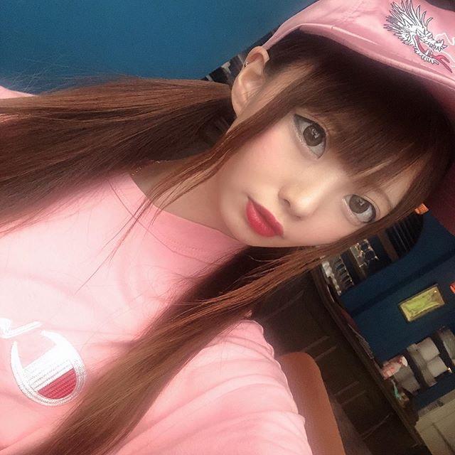 【杏ちゃむエロ画像】こんな可愛いグラビアアイドルが女子プロレスラーってエロ過ぎかよwww 55