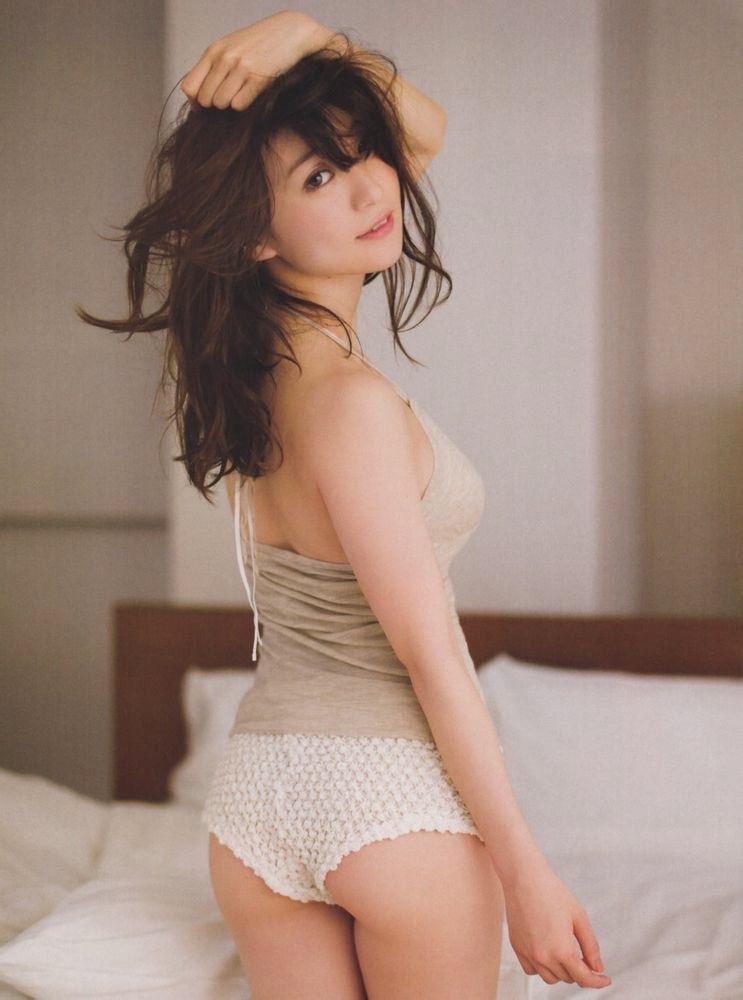 【大島優子グラビア画像】元AKB48アイドルとして有名だけど実は芸歴20年越えのベテランだった件 17