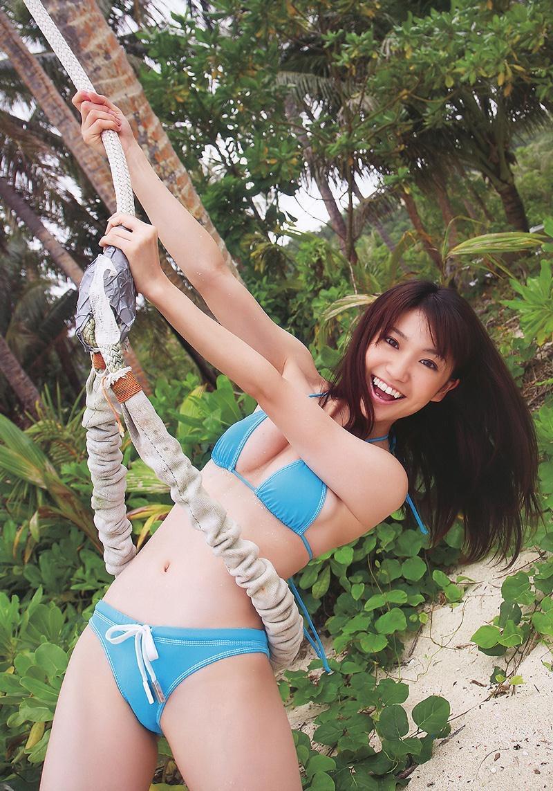 【大島優子グラビア画像】元AKB48アイドルとして有名だけど実は芸歴20年越えのベテランだった件 33