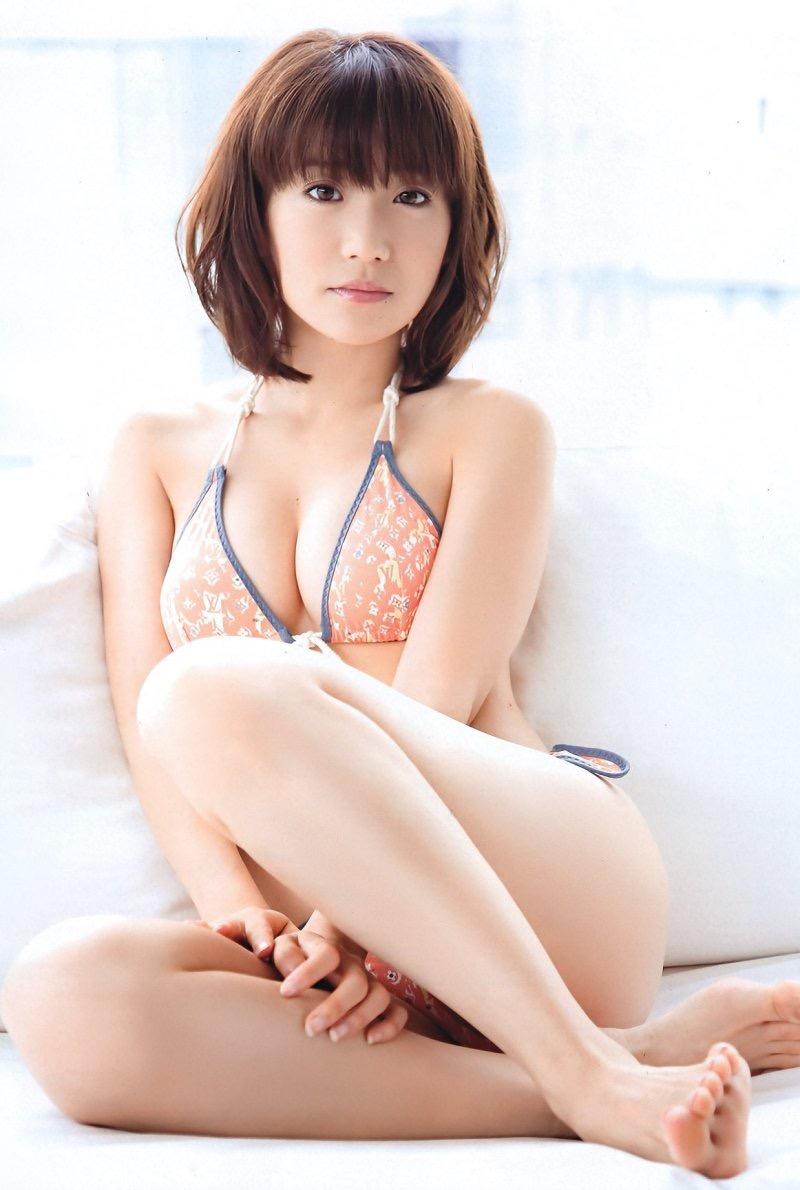 【大島優子グラビア画像】元AKB48アイドルとして有名だけど実は芸歴20年越えのベテランだった件 39