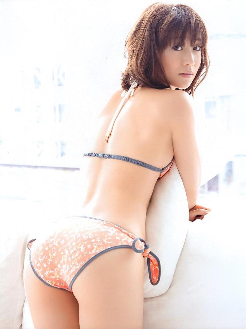【大島優子グラビア画像】元AKB48アイドルとして有名だけど実は芸歴20年越えのベテランだった件 52