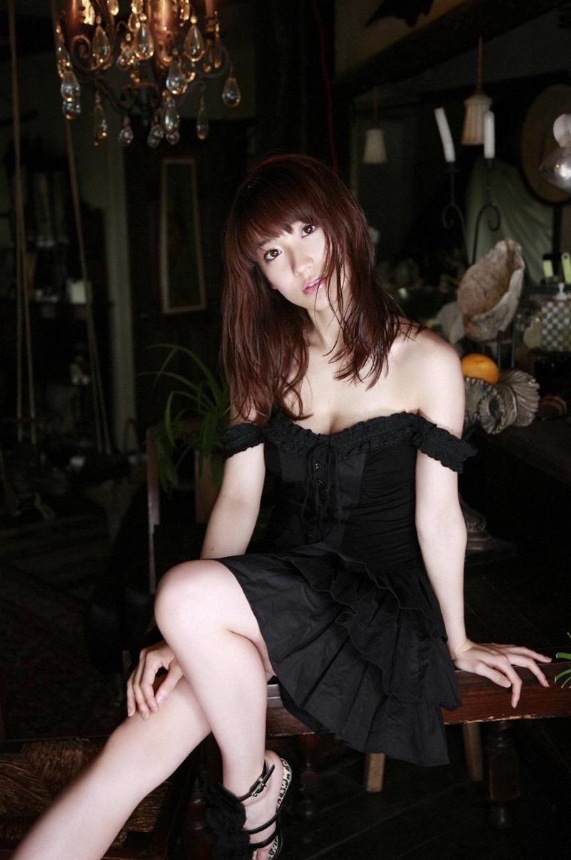 【大島優子グラビア画像】元AKB48アイドルとして有名だけど実は芸歴20年越えのベテランだった件 60