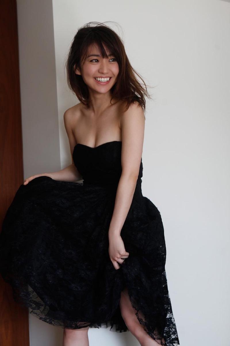 【大島優子グラビア画像】元AKB48アイドルとして有名だけど実は芸歴20年越えのベテランだった件 61