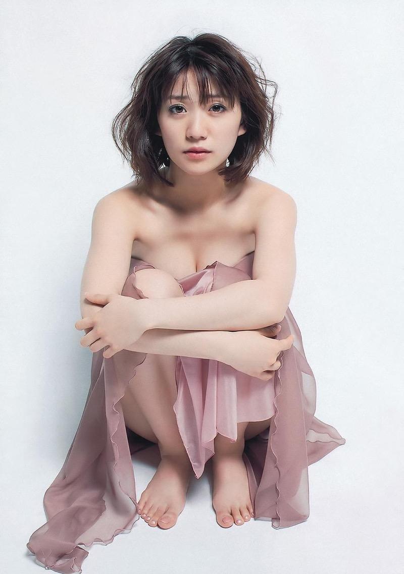 【大島優子グラビア画像】元AKB48アイドルとして有名だけど実は芸歴20年越えのベテランだった件 66