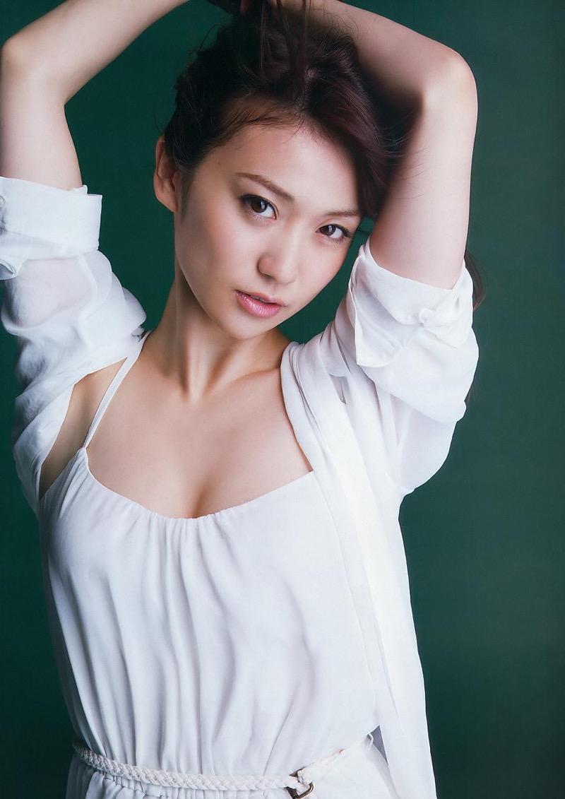 【大島優子グラビア画像】元AKB48アイドルとして有名だけど実は芸歴20年越えのベテランだった件 70