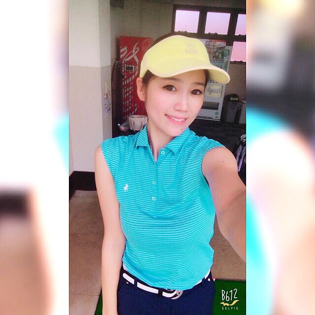【白石あさえエロ画像】Gカップ巨乳を揺らしてゴルフしてそうなお姉さんと一緒にラウンドしたい! 28