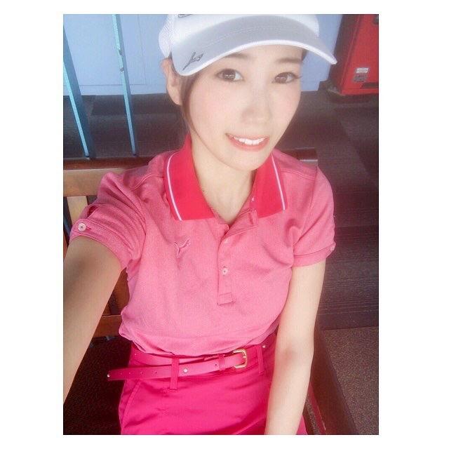 【白石あさえエロ画像】Gカップ巨乳を揺らしてゴルフしてそうなお姉さんと一緒にラウンドしたい! 33