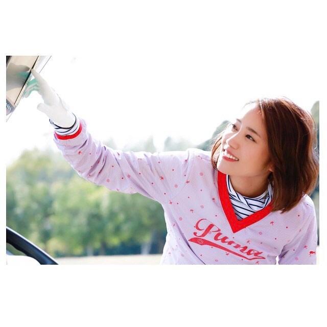 【白石あさえエロ画像】Gカップ巨乳を揺らしてゴルフしてそうなお姉さんと一緒にラウンドしたい! 36