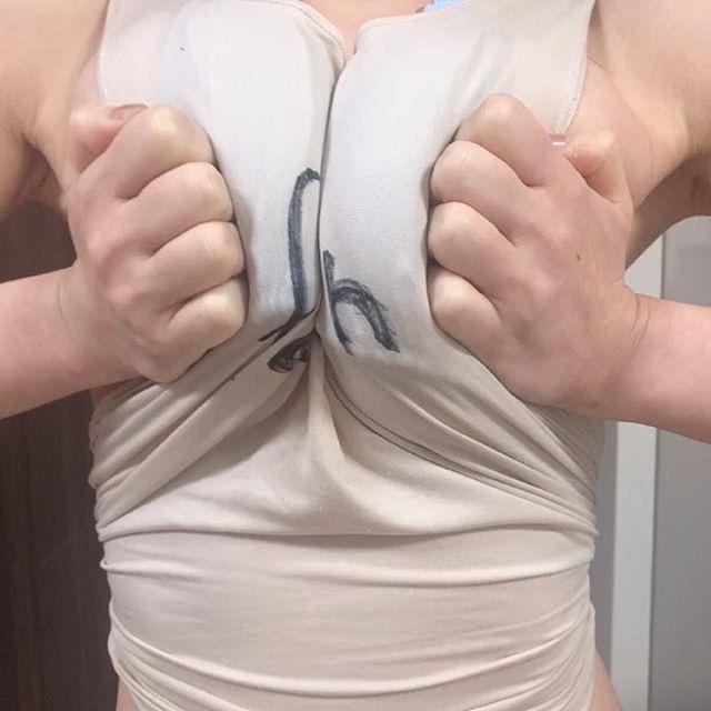 【雨宮留菜エロ画像】インスタ自撮りでオカズを提供してくれる爆乳グラドルがサービス良すぎwww 83