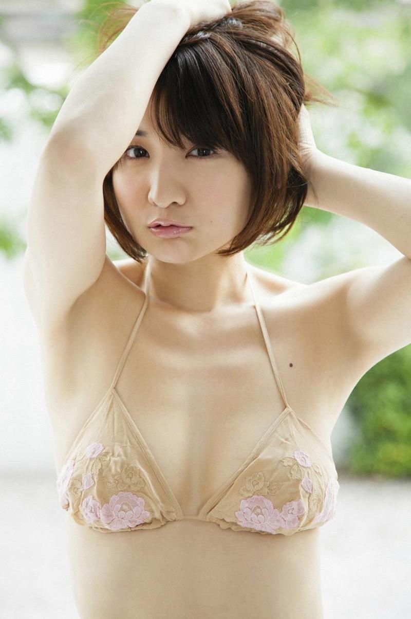 【尾崎ナナグラビア画像】安達祐実を見て芸能界を目指したGカップ巨乳グラビアアイドルの現在! 58