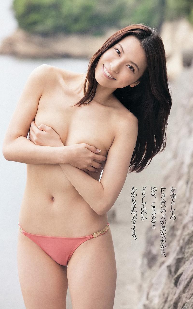 【戸田れいグラビア画像】三十路を越えても現役グラドルであり続けるエッチな美尻お姉さん! 35
