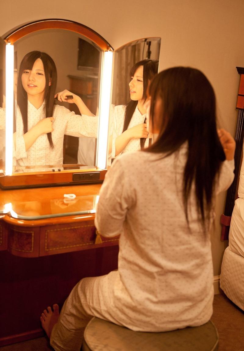 【上原亜衣グラビア画像】AV女優を3年前に引退した亜衣ちゃんが復帰したってマジかwww 62