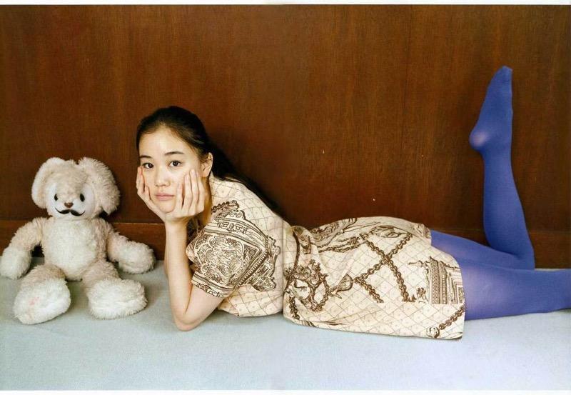 【蒼井優エロ画像】南海キャンディーズの山ちゃんと交際期間わずか2ヶ月で結婚したとかwwww 57