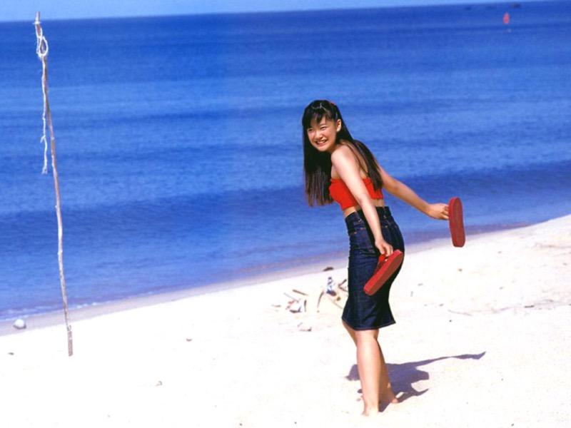 【蒼井優エロ画像】南海キャンディーズの山ちゃんと交際期間わずか2ヶ月で結婚したとかwwww 58