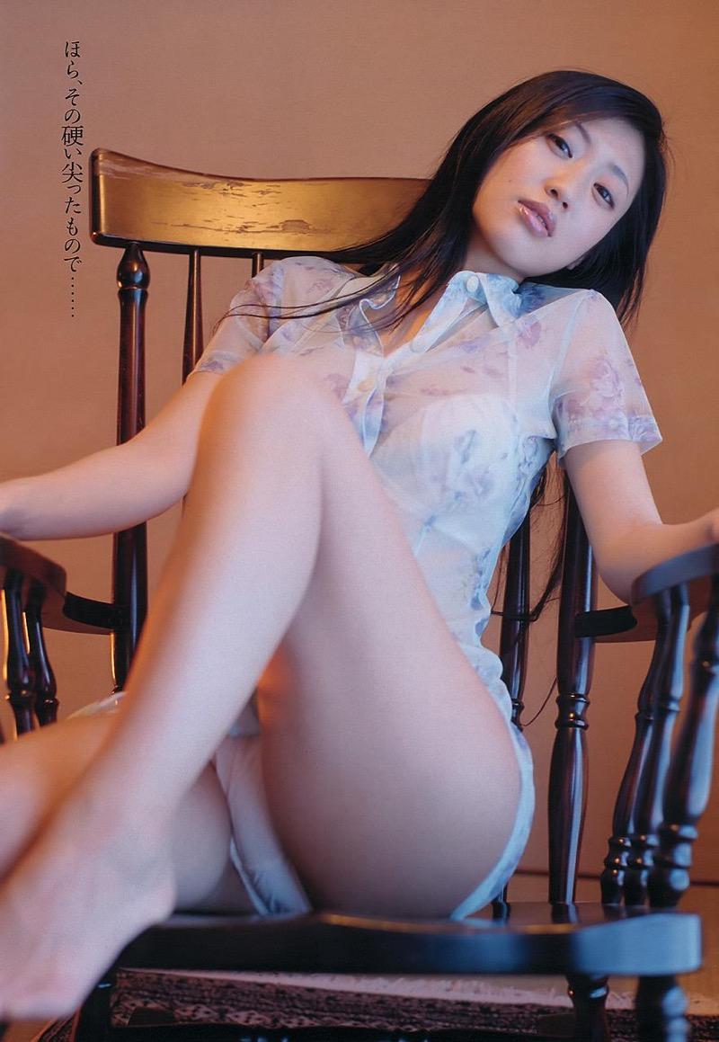 【壇蜜エロ画像】変わった芸名とセクシーな脱ぎっぷりで印象に残ってしまう美熟女タレント 51