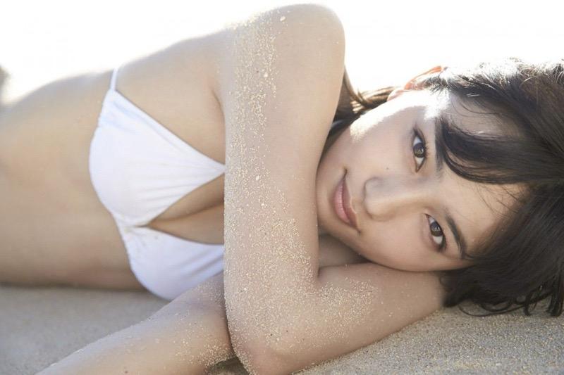 【川口春奈エロ画像】小学生で芸能界デビューした女の子がこんなにもセクシーに育ちました。