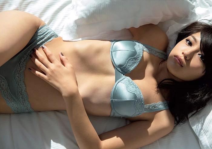 【川口春奈エロ画像】小学生で芸能界デビューした女の子がこんなにもセクシーに育ちました。 04