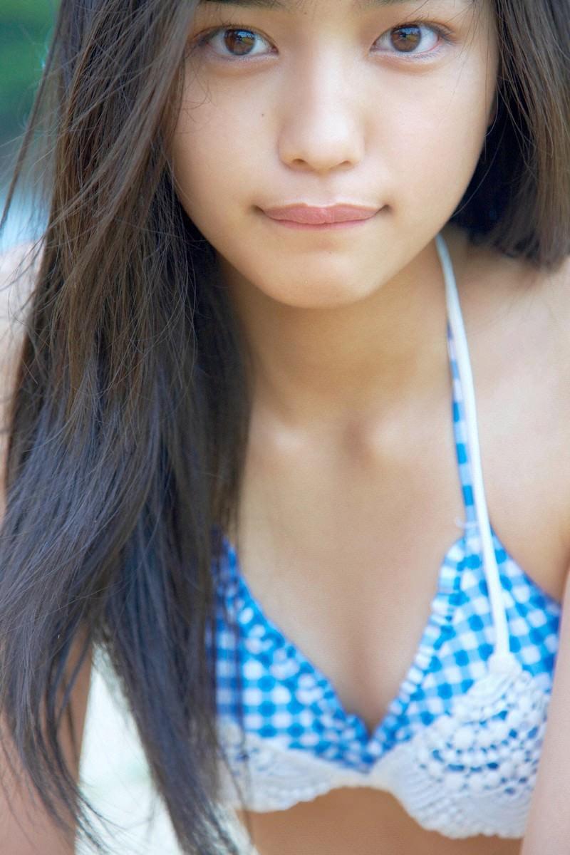 【川口春奈エロ画像】小学生で芸能界デビューした女の子がこんなにもセクシーに育ちました。 35