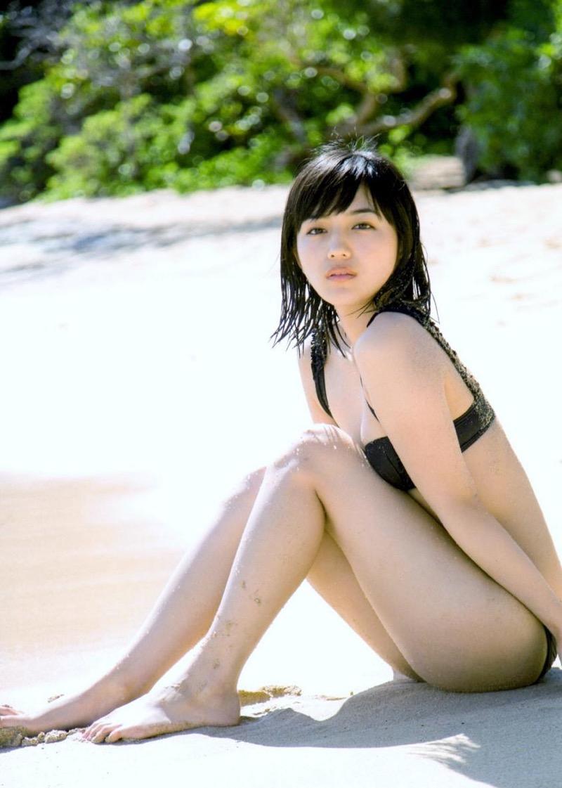 【川口春奈エロ画像】小学生で芸能界デビューした女の子がこんなにもセクシーに育ちました。 56