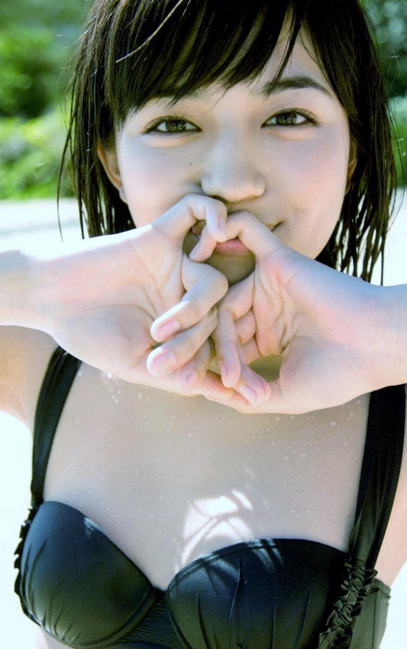 【川口春奈エロ画像】小学生で芸能界デビューした女の子がこんなにもセクシーに育ちました。 57