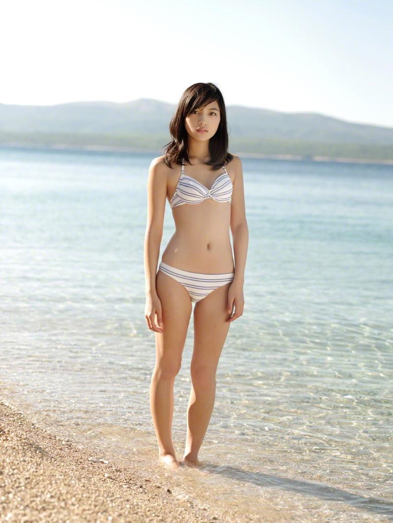 【川口春奈エロ画像】小学生で芸能界デビューした女の子がこんなにもセクシーに育ちました。 66