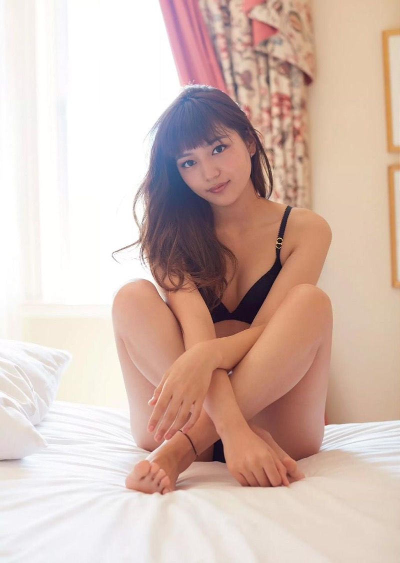 【川口春奈エロ画像】小学生で芸能界デビューした女の子がこんなにもセクシーに育ちました。 77