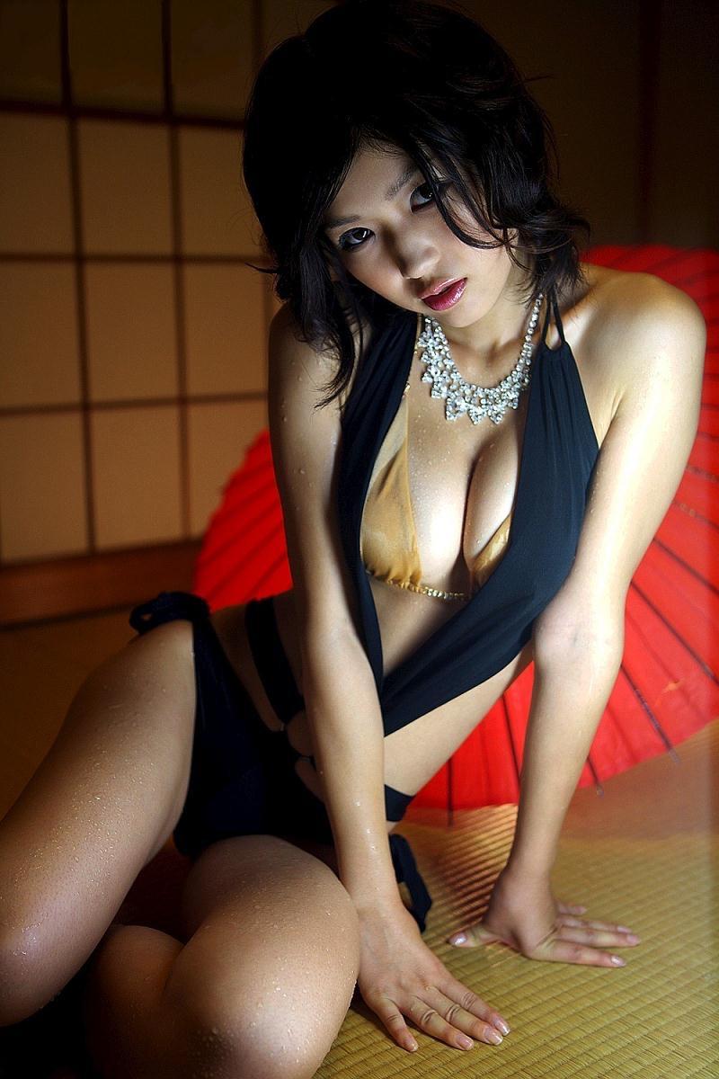 【木嶋のりこエロ画像】ベビーフェイスと華奢なカラダがたまらなくソソるグラビアアイドル 49