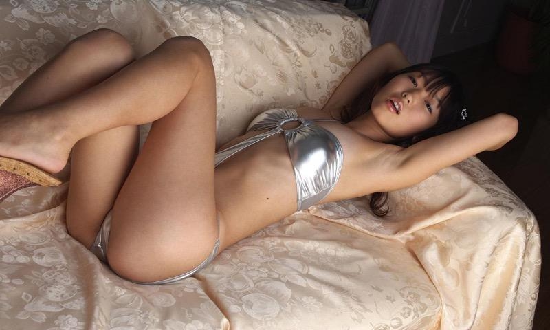 【木嶋のりこエロ画像】ベビーフェイスと華奢なカラダがたまらなくソソるグラビアアイドル 83