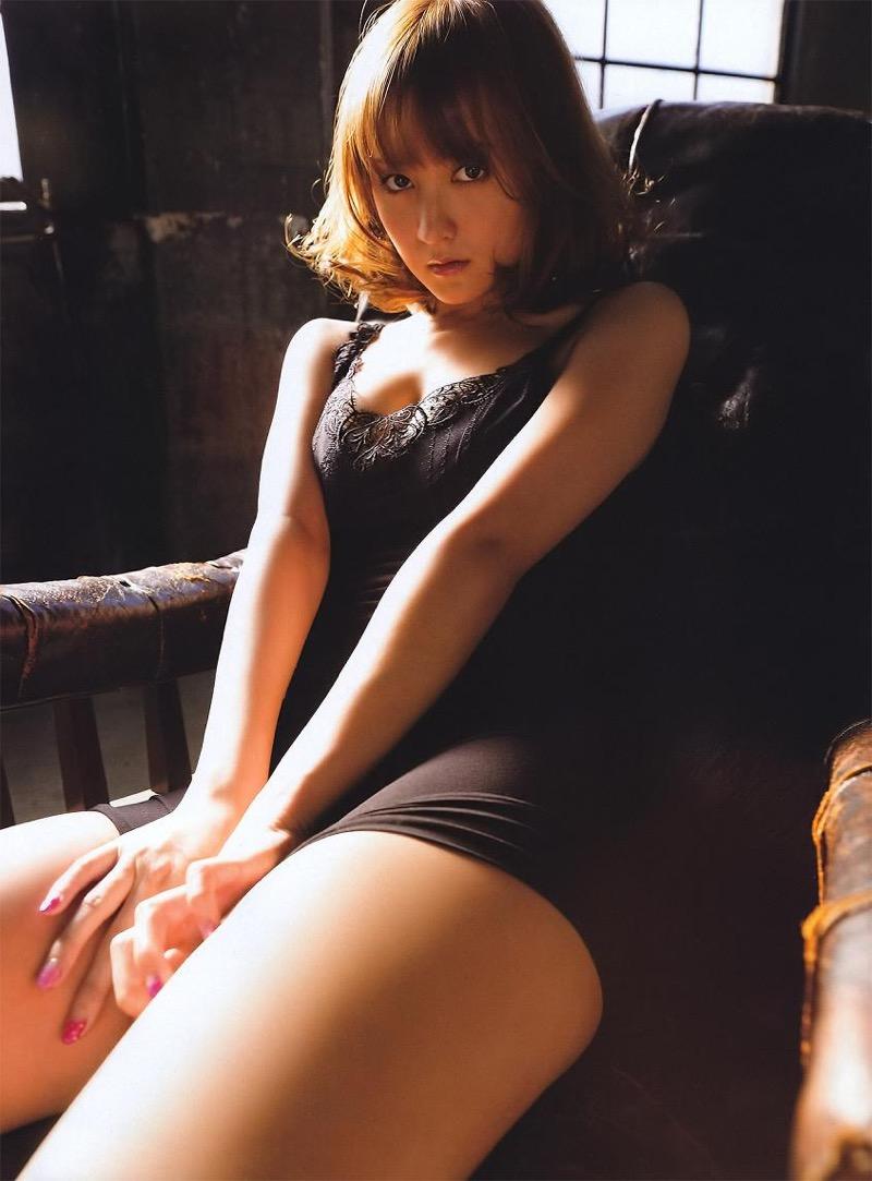 【小松彩夏グラビア画像】実写版美少女戦士セーラーヴィーナス役でデビューしたグラビアアイドル 44