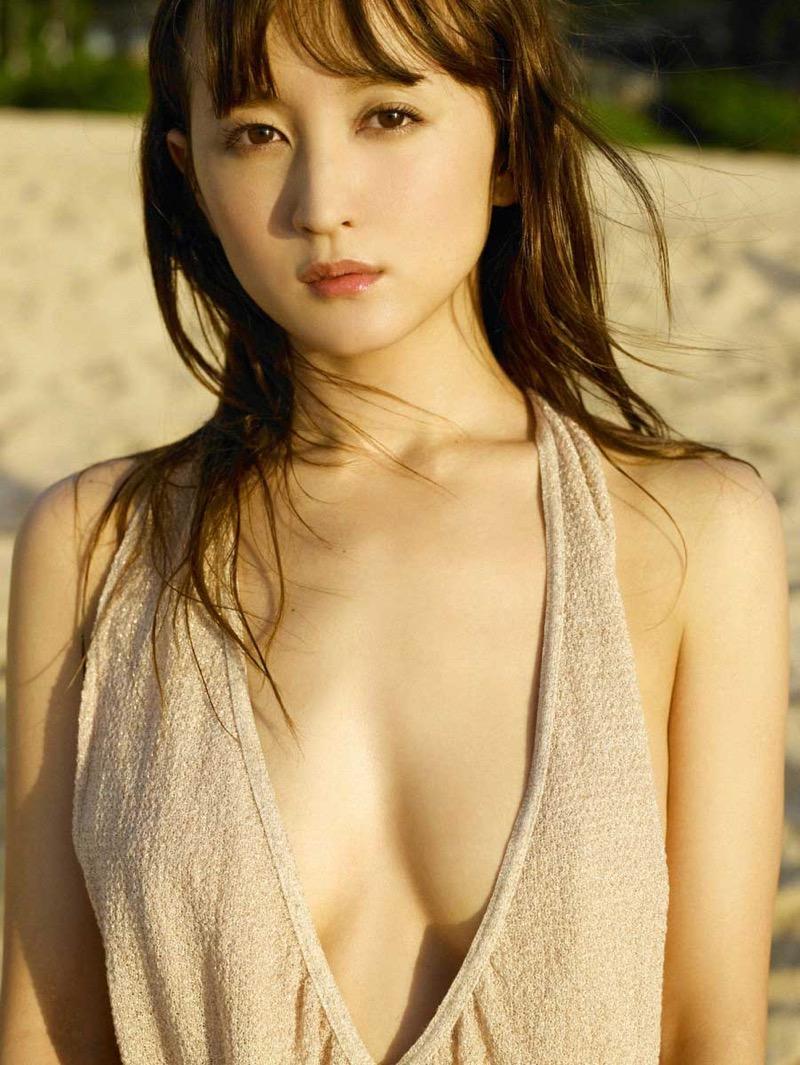 【小松彩夏グラビア画像】実写版美少女戦士セーラーヴィーナス役でデビューしたグラビアアイドル 52