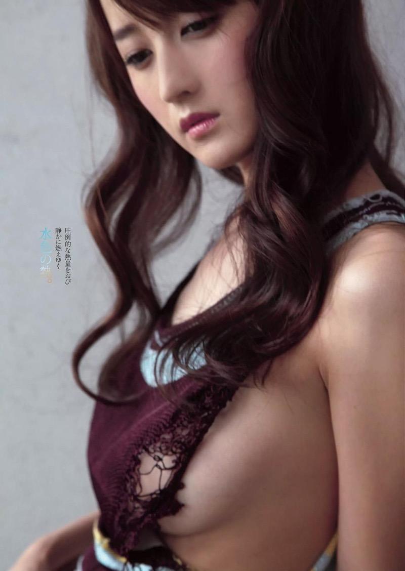 【小松彩夏グラビア画像】実写版美少女戦士セーラーヴィーナス役でデビューしたグラビアアイドル 74