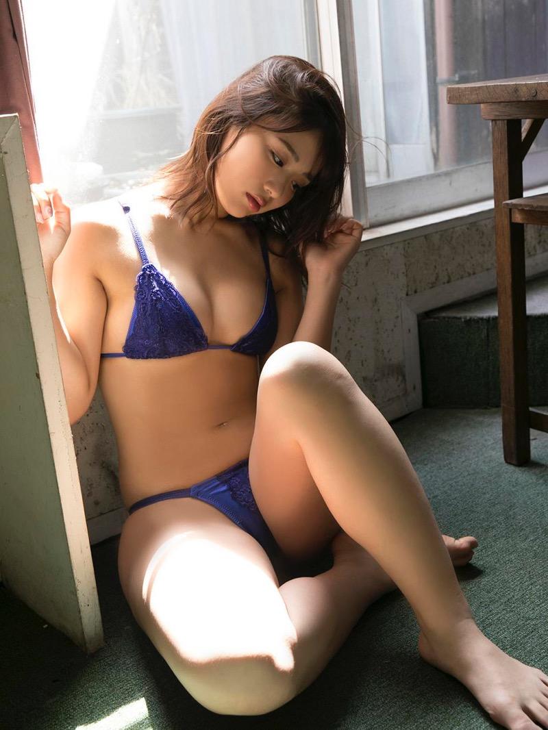 【平嶋夏海エロ画像】Fカップ巨乳のめちゃシコボディでAKB卒業後も人気を誇るグラビアアイドル 36