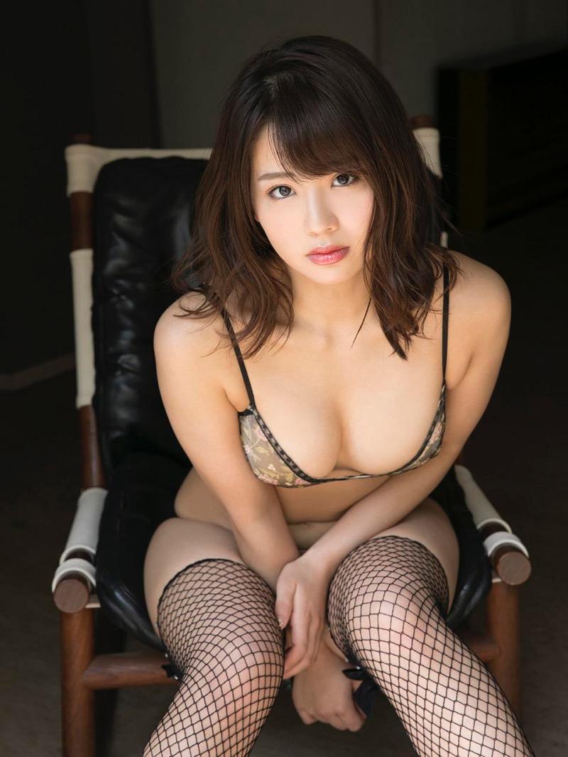 【平嶋夏海エロ画像】Fカップ巨乳のめちゃシコボディでAKB卒業後も人気を誇るグラビアアイドル 40