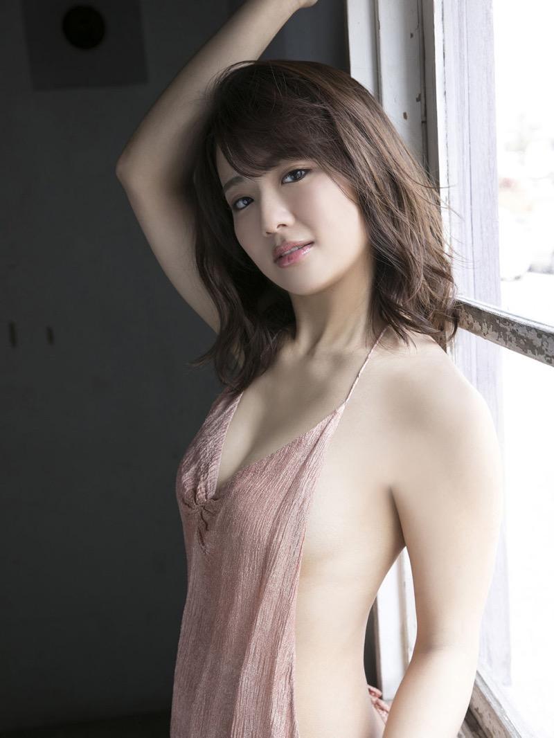 【平嶋夏海エロ画像】Fカップ巨乳のめちゃシコボディでAKB卒業後も人気を誇るグラビアアイドル 44