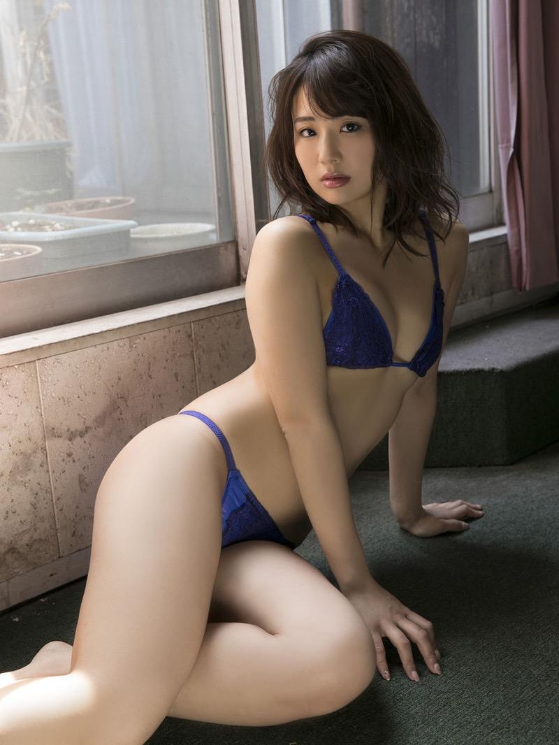 【平嶋夏海エロ画像】Fカップ巨乳のめちゃシコボディでAKB卒業後も人気を誇るグラビアアイドル 48