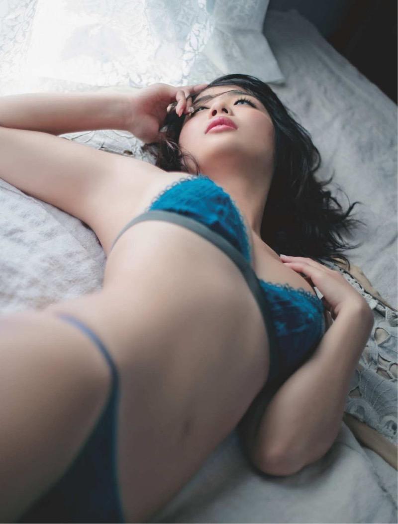 【平嶋夏海エロ画像】Fカップ巨乳のめちゃシコボディでAKB卒業後も人気を誇るグラビアアイドル 52