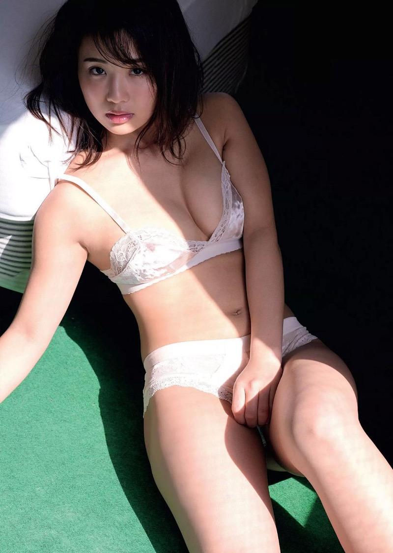 【平嶋夏海エロ画像】Fカップ巨乳のめちゃシコボディでAKB卒業後も人気を誇るグラビアアイドル 60