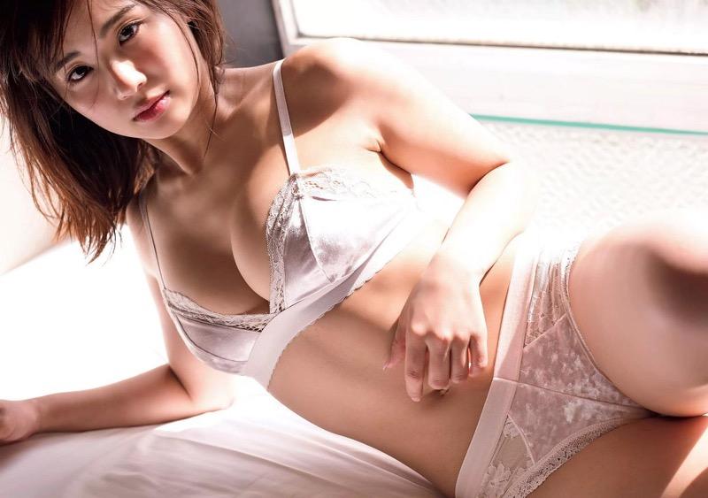 【平嶋夏海エロ画像】Fカップ巨乳のめちゃシコボディでAKB卒業後も人気を誇るグラビアアイドル 83