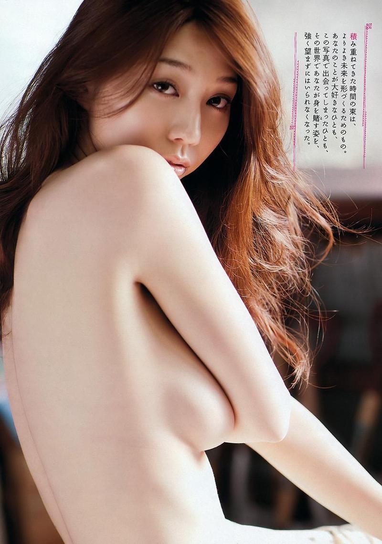 【小泉麻耶エロ画像】ちょっとケバいけどギャル系好きならオカズになりそうなグラビアアイドル 52