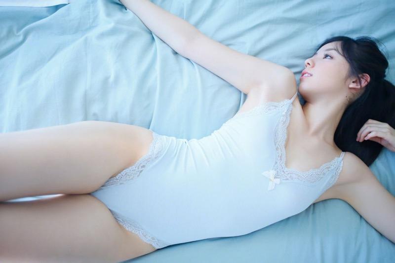 【小池里奈グラビア画像】美少女戦士セーラームーンで子役デビューした子がセクシーグラドルに!?