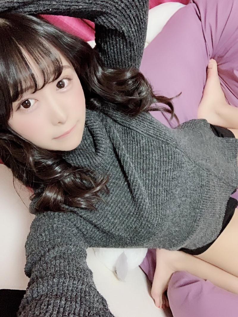 【真島なおみエロ画像】ドール系美少女と呼ばれるスタイル抜群な9頭身の高身長グラビアアイドル 58