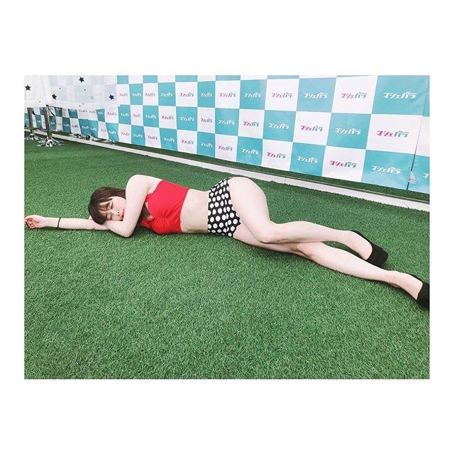 【開坂映美エロ画像】ファーストDVDを発売して今後の活躍が期待されるグラドルの可愛い自撮り! 33