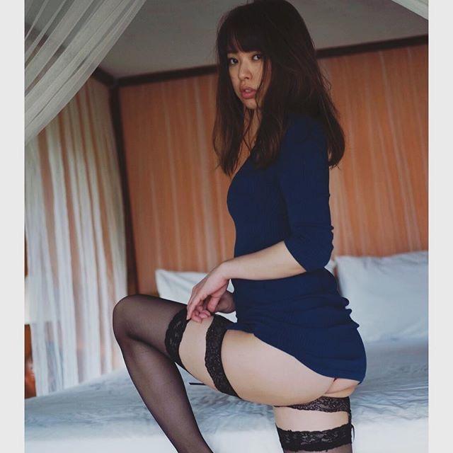 【開坂映美エロ画像】ファーストDVDを発売して今後の活躍が期待されるグラドルの可愛い自撮り! 58