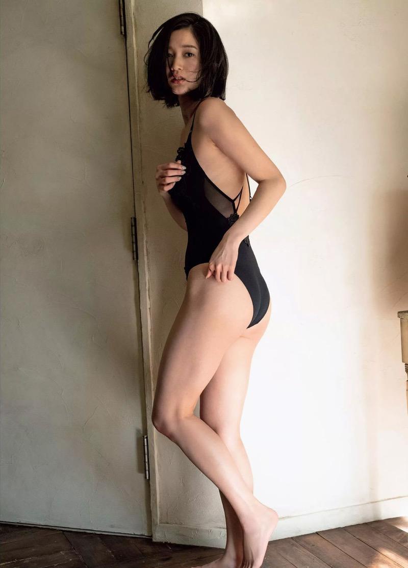 【出口亜梨沙グラビア画像】Gカップの巨乳過ぎるレポーターとして注目を浴びたグラビアアイドル 57