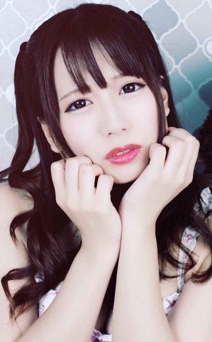 【桜りんエロ画像】ベビーフェイスにFカップ巨乳のギャップあるエロボディで大人気売出し中のグラドル! 37