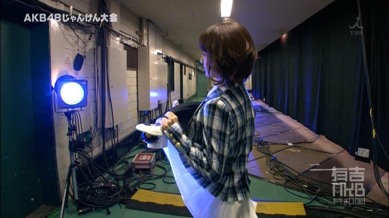 【AKB48放送事故画像】アイドルっていつでもどこでもエロいハプニングを期待されて大変だなぁw 53